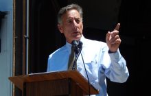 Shumlin: High court nomination won't wait for new governor