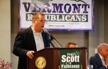 Margolis: Vermont party politics crosses to the silly side