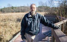 Vermont Folklife Center Portraits in Action: Warren King
