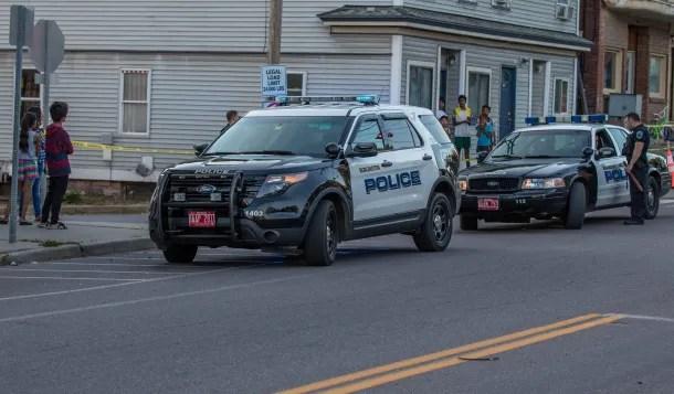 Police shoot man in Winooski, Vermont