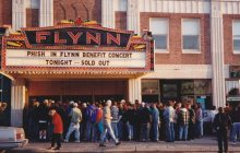John R. Killacky: The Flynn at 35