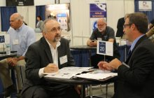 Manufacturing event draws biggest turnout in three years