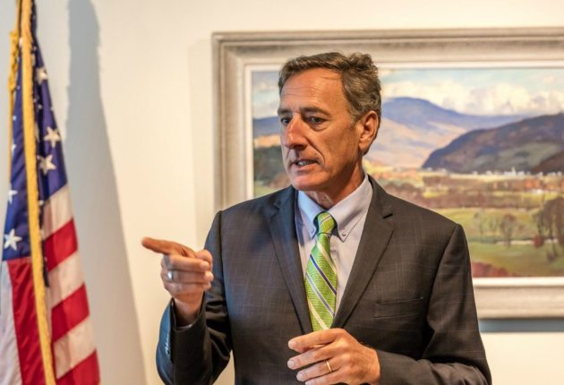 Shumlin renews call to keep Vermont Health Connect