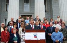 House Republicans promise shorter session, smaller budget
