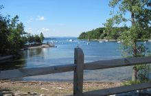 Boaters worry cross-lake power line would curtail recreation
