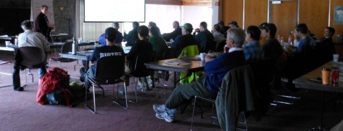 Middlebury SAR conference
