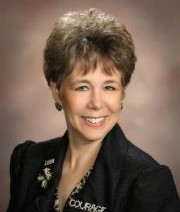 Valerie Mullin of Monkton is a candidate for state representative. Courtesy photo