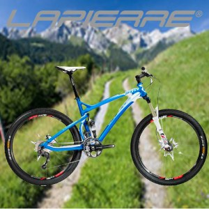 VTT Cross-Country Lapierre