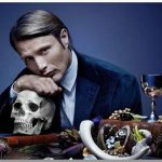 Hannibal - Series 1 (Series Review)