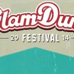 Slam Dunk Festival Line-up Announcement