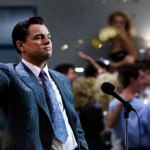 The Wolf of Wall Street (Film Review)