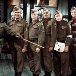 Dad's Army Redux