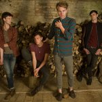 Glass Animals – Pools (Video Review)