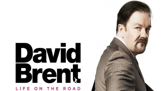 Ricky Gervais is back as his most famous creation, David Brent