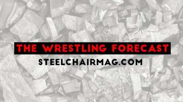 The Wrestling Forecast – 3rd to 9th October 2016
