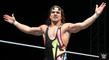 Chad is Ready, Willing and Gable (The VH Interview)