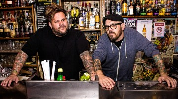 Bowling for Soup - London SEE Arena (Live Review)
