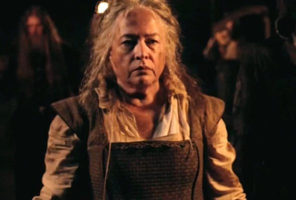 AHS Roanoke - The Butcher