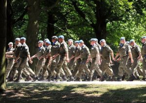 Veteranendag 2010 Den Haag - cc