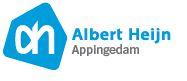 AH Appingedam logo