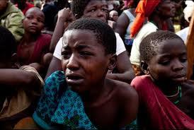 """""""Sudan War Crime"""""""