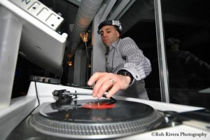 """DJ Vic Messie"""