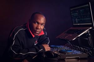 DJ Kold Fuzion
