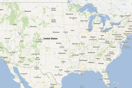 google us highway map related keywords & suggestions