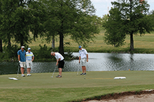 Cottonwood Creek Golfers