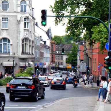 Brückstraße Platz