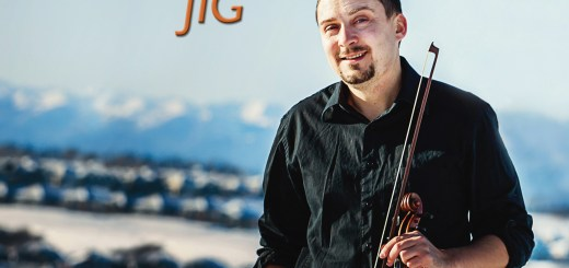 JJ Guy's new CD, Traveler's Jig, is released this month.