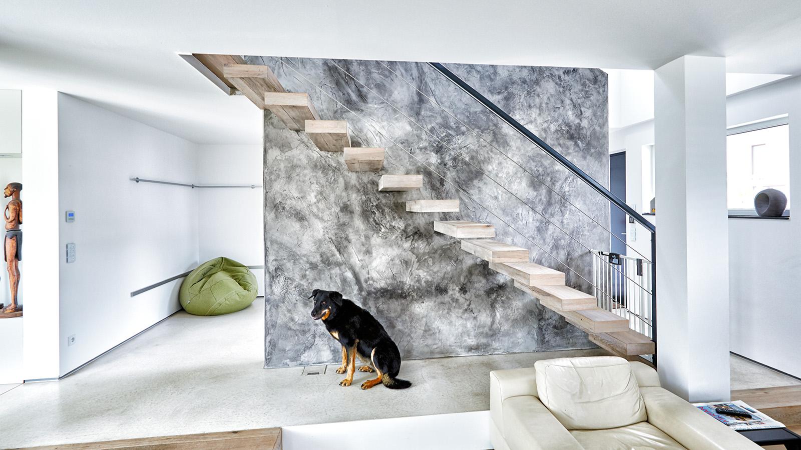 kreative wand und fl chengestaltung von frank komosz in. Black Bedroom Furniture Sets. Home Design Ideas