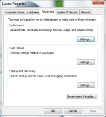 COM surrogate error in Windows 7 Photo viewer.