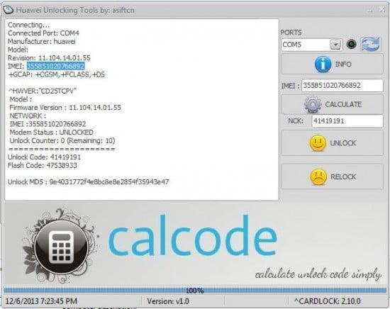 Huawei K Update Firmware Huawei K3765 a.k.a E1762