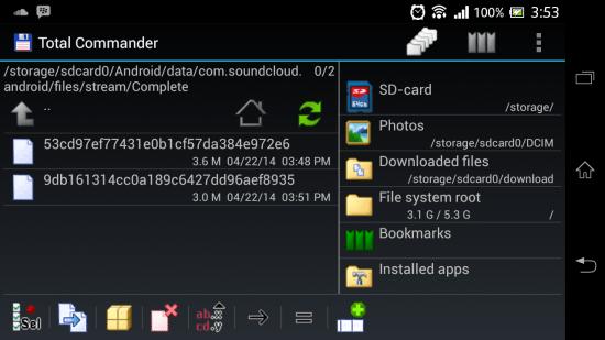 Android Download Lagu di SoundCloud Tanpa Software [Android] Download Lagu di SoundCloud Tanpa Software