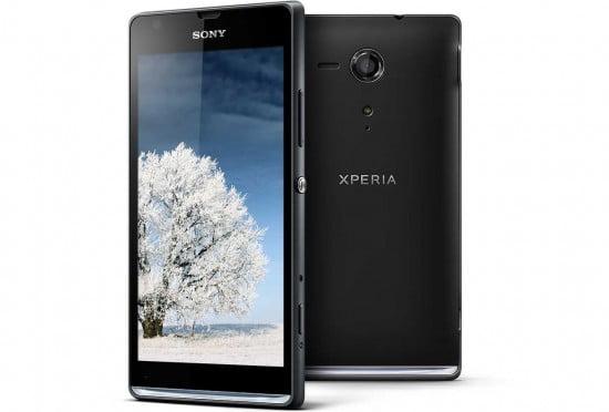 Sony Xperia SP Cukup Sekali Punya HP Sony !