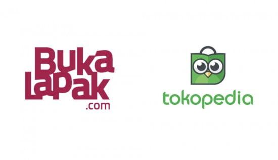 Bukalapak Tokopedia