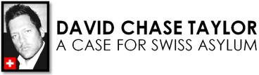 David Chase Taylor Banner