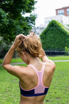 5 Workouts To Try Today via Waiting on Martha
