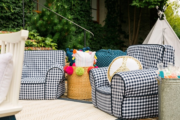 Pottery Barn essentials for a block party, waitingonmartha.com