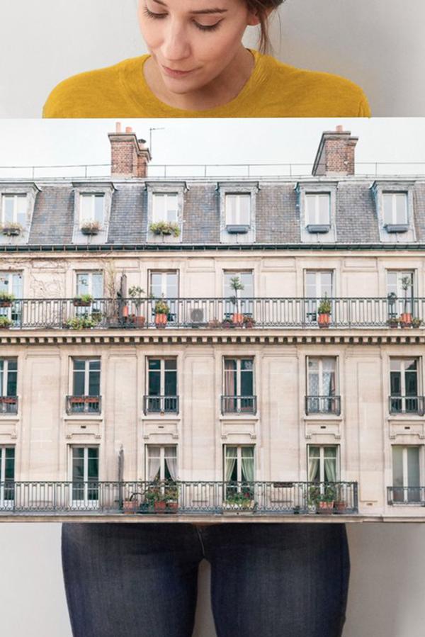 """""""Days in Paris"""""""
