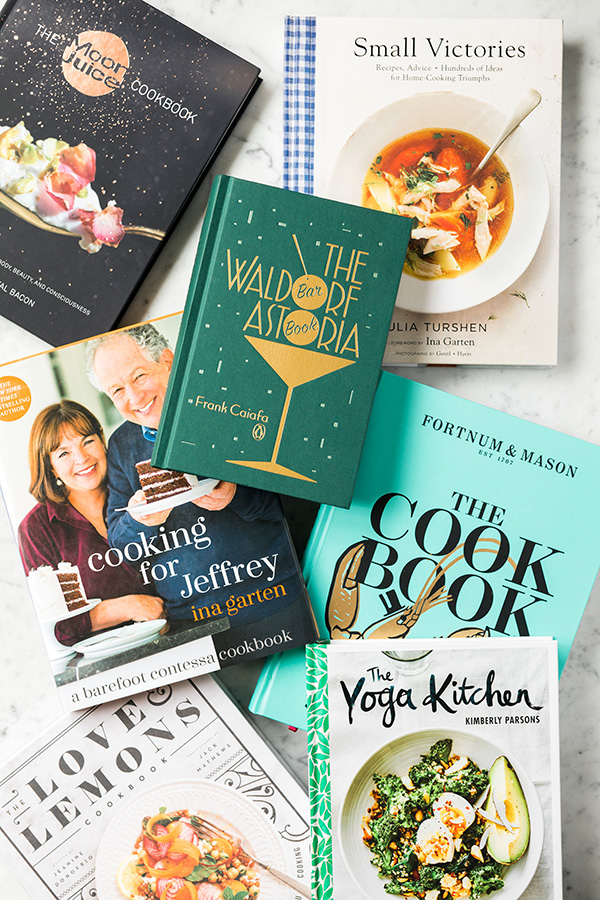 Best cookbooks right now via @waitingonmartha