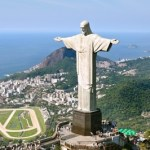 statue of corcovado