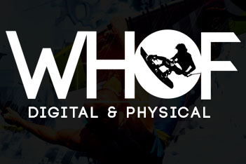 WHOF Digital and Physical
