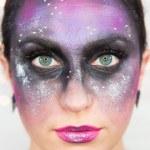Intergalactic planetary!