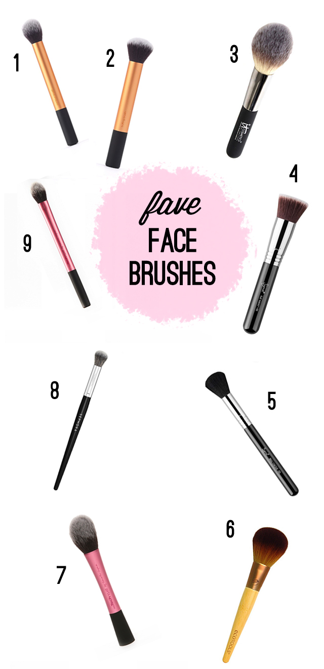 fave-face-brushes
