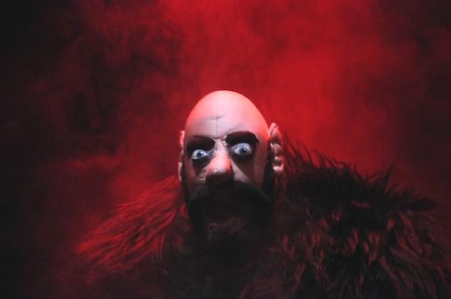 Wakka Wakka - Big Viking