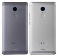 ZTE Blade V580カラー