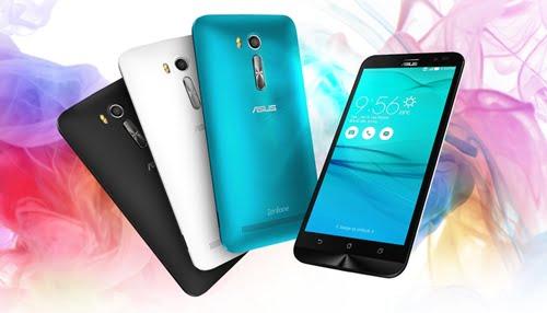 ASUS「ZenFone Go」top