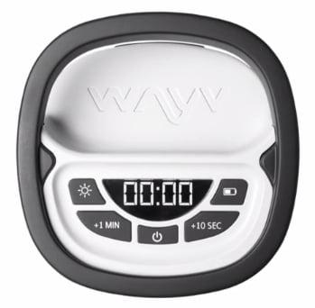 Wayv Adventureruekara操作ボタン